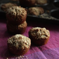 Sugar Free Whole Wheat Muffins