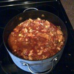Hamburger Soup Aka Hangover Soup
