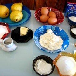 Grand Marnier Cream