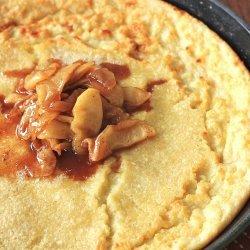 Finnish Pancakes