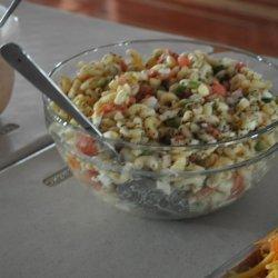 Macaroni Salad Best Ever