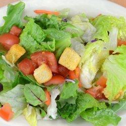 Garden Toss Salad
