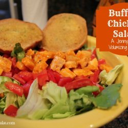 Jenny's Buffalo Chicken Salad