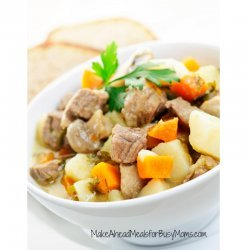 Mom's Pot Roast recipe