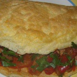 Omelette - Fluffy