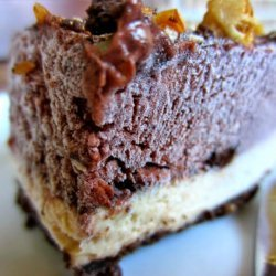 Frozen Mud Pie