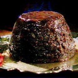 Christmas Pudding Sauce