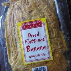 Banana-Nut Energy Bars