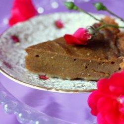 Pumpkin Pie (Gluten, Dairy and Soy Free)