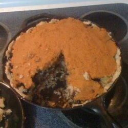 Vegetarian Shepards Pie