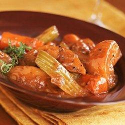 Winter Vegetable Stew