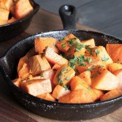 Sweet Potato Bites
