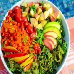 Heavenly Salad