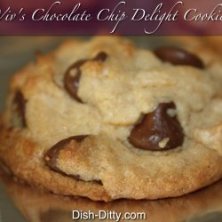 Chocolate Chip Cookie Delight