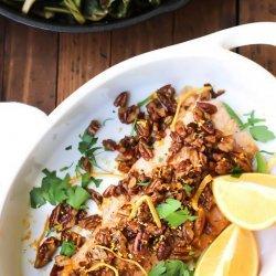 Butter Pecan Sauce recipe