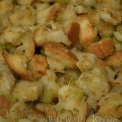 Easy Stuffing (Dressing)