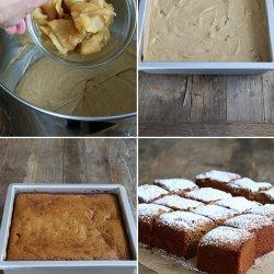 Gluten-Free Snack Cake