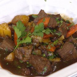 Hearty Beef Stew