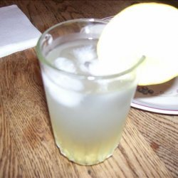 Long Lime Drink recipe