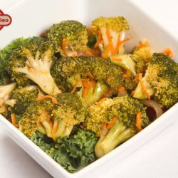 Broccoli in Herbed Butter recipe