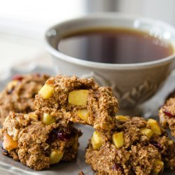 Cran-Apple Oatmeal recipe