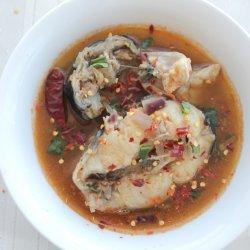 Catfish Soup
