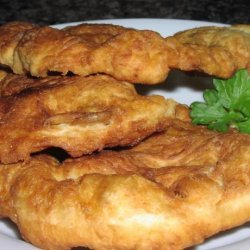 Baursaki (Kazakhstan Fried Bread)
