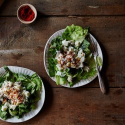 Waldorf Salad Iv
