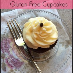 Gluten and Dairy Free Chocolate Cupcakes