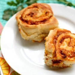 Savory Potato Rolls