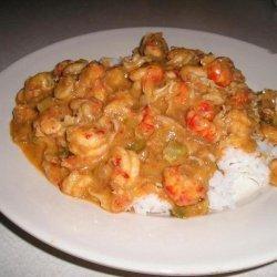 Shrimp/Crawfish Etouffee