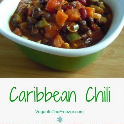 Caribbean Chili
