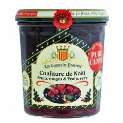 Christmas Dried-Fruit Jam