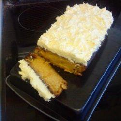 Wicklewood's Sugar Free and Gluten Free Apricot Sponge recipe