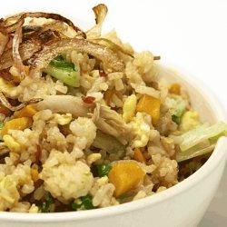 Nasi Goreng: Indonesian Fried Rice
