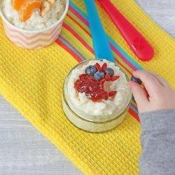 Sugar Free Rice Pudding