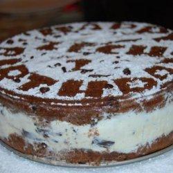 Awesome Ice Cream Sandwich  cake