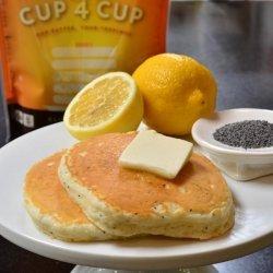 Gluten Free Pancake / Waffle Mix