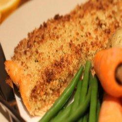 Easiest Lemon Pepper Fish