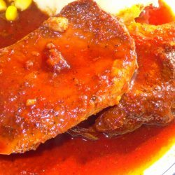 Pork Chops Slow Cooker Asian