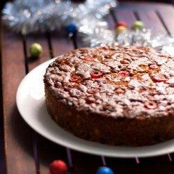 Fruit 'n Cake