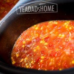 Em's Easy Tortilla Soup