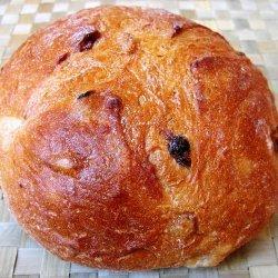 Apple Cheese Bread