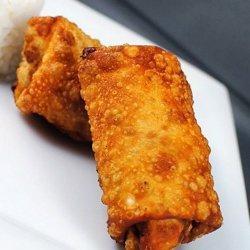 Pork Loin With Hoisin