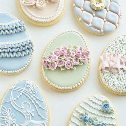 Holiday Candy Cookies