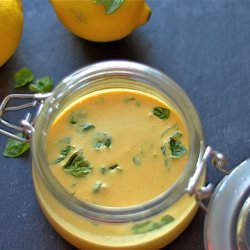 Coconut Curry Dressing