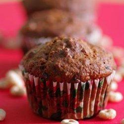 Choco Chip Mega Muffins