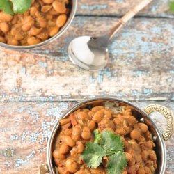 Pinto Beans and Rice recipe