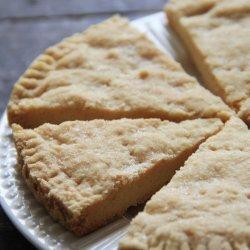 Traditional Shortbread