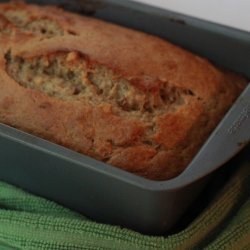 Basic Banana Bread (Cooking Light)